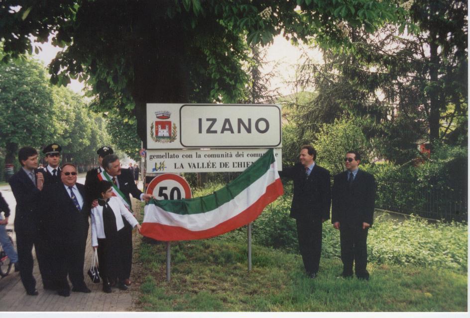 Balade rassemblement pour le 15 ème anniversaire du jumelage des communes d'Izano-Montagnieu (38) @ Montagnieu (38) | Montagnieu | Auvergne Rhône-Alpes | France