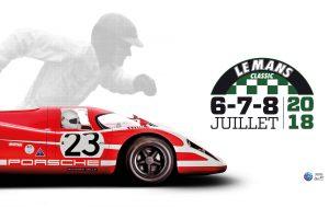Le Mans Classic 2018 @ Le Mans | Dyo | Bourgogne Franche-Comté | France