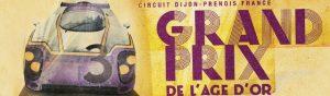Grand Prix de l'Age d'or à Dijon (21) @ Circuit Dijon Prenois (21)