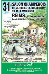 Salon des Belles Champenoises à Reims @ Parc  des expositions de Reims