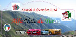 L'Alfa nuit du Turini @ chez Laurent B | Nice | Provence-Alpes-Côte d'Azur | France