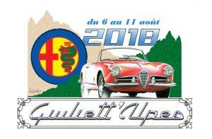 La Giuliett'Alpes @ les Alpes