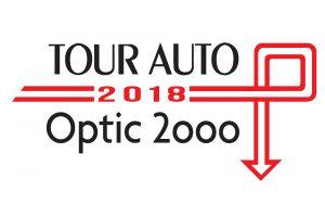 Le Tour Auto 2018