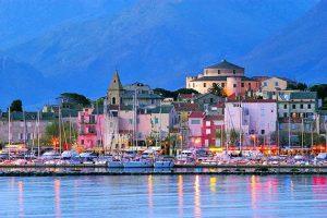 Voyage en Corse, Tour de l'Ile de beauté @ Corse