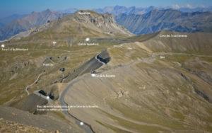 Le plus haut col d'Europe en Alfa @  N202 lingostière (06) | Nice | France