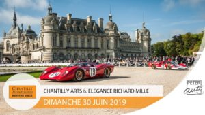 Chantilly Arts et Elegance @ Chantilly