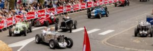 Chinon Classic 2019, commémoration du Grand Prix de Tours (37) @ Chinon (37)
