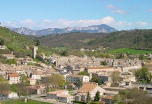 Pique-Nique sur les hauteurs des Gorges du Verdon (04) @ Riez (04)