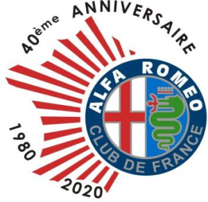 40 ème anniversaire du Carf, la concentration nationale 2020 @ Circuit de Charade