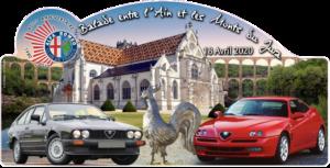 Balade entre l'Ain et les monts du Jura @ Monastère Royal de Brou
