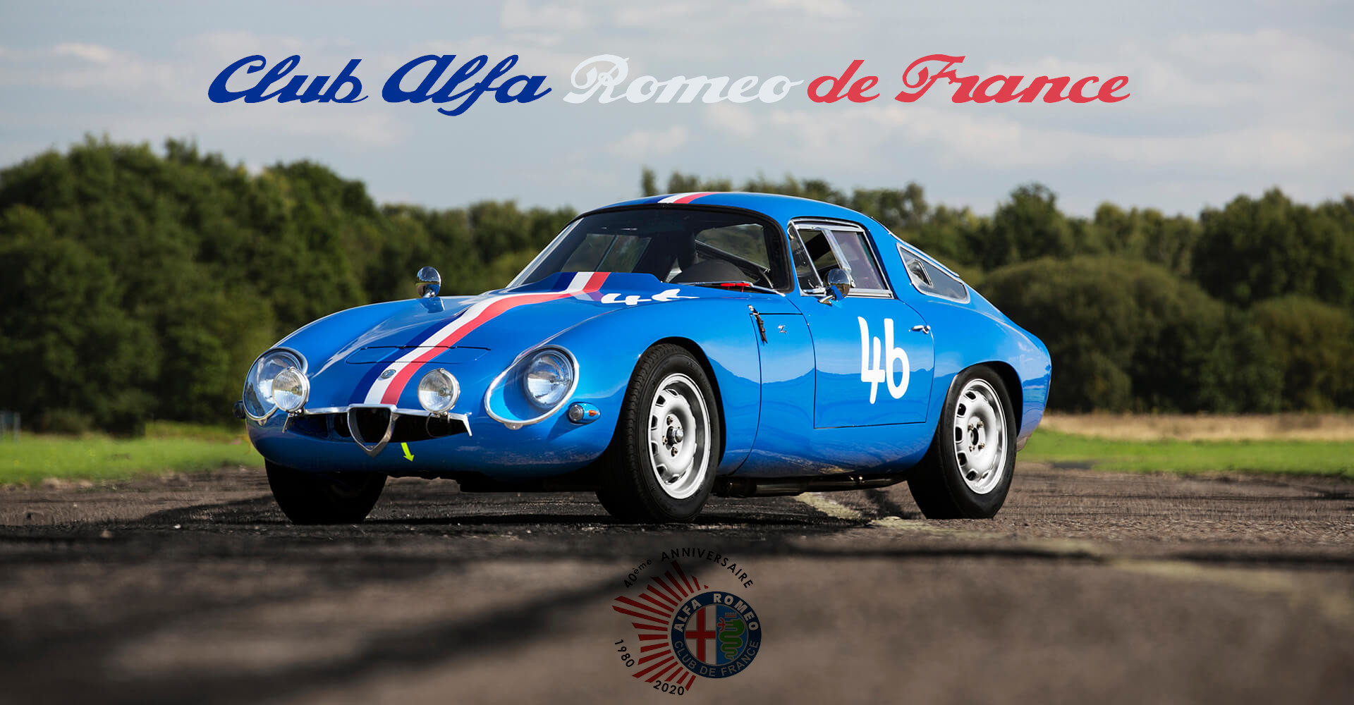Club Alfa Romeo de France