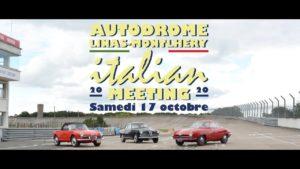 Italian Meeting @ Autodrome de Linas-Montlhéry