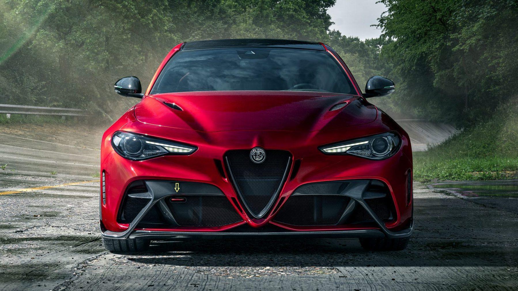 Club Alfa Romeo de France
